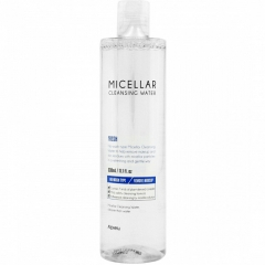 A'pieu Micellar Cleansing Water Fresh Освежающая мицеллярная вода 330мл