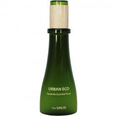 The Saem Urban Eco Harakeke Essence Toner EX Тонер с новозеландским льном 100мл