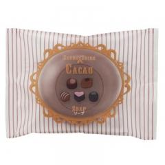 Master Soap Какао Мыло туалетное косметическое 30г