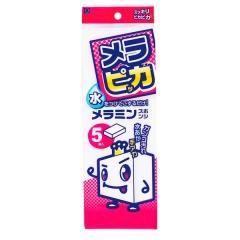 Kokubo Меламиновые губки 5шт