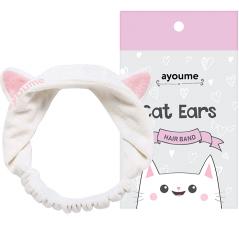 Ayoume Hair Band - Cat Ears Повязка для волос 1шт