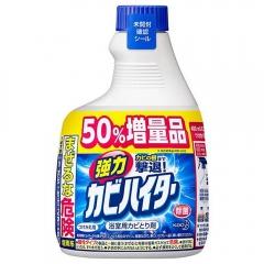 KAO Haiter Чистящее средство на основе хлора для удаления плесени в ванной (запасной блок) 600мл