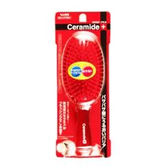 Vess Ceramide Brush Расческа для увлажнения и смягчения волос с церамидами 1шт