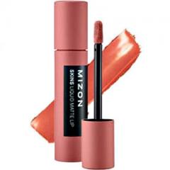 Mizon Skins Liquid Matte Lip Жидкая матовая помада для губ 6г