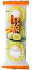 Royal Family Yume No Daifuku Mochi Mango Рисовые пирожные моти с манго (3шт) 90г