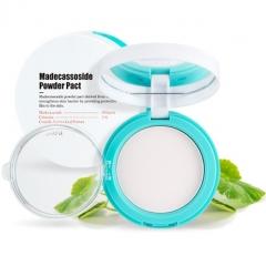 A'pieu Madecassoside Powder Pact Компактная пудра с мадекасоссидом 6г