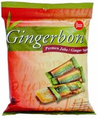 Gingerbon Имбирные конфеты 125г