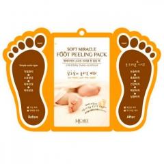 Foot Peeling Pack Носочки для педикюра 2*15мл
