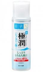 Hada Labo Gokujyun Увлажняющий лосьон с 3 видами гиалуроновой кислоты 170мл