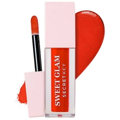 Secret Key Sweet Glam Velvet Tint Бархатный тинт для губ 5г