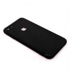 Чехол для iPhone 7/8 DLED силиконовый черный