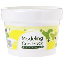 INOFACE Modeling Cup Pack Vitamin Альгинатная маска с витаминами 15мл