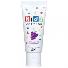 SK Kids Детская зубная паста с ароматом винограда 60г