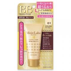 Meishoku Moist Labo BB Essence Cream крем-эссенция SPF 40 PA+++ 33г