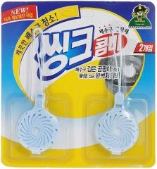 Sandokkaebi Sink CombIi Очиститель для слива раковины 2шт