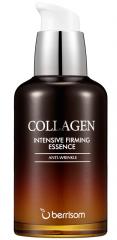 Berrisom Collagen Intensive Firming Essence Укрепляющая антивозрастная эссенция с коллагеном 50мл