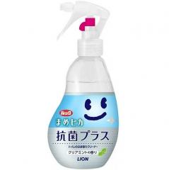 Lion Look Чистящее средство для туалета с ароматом мяты 210мл