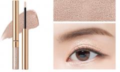 The Saem Eco Soul Sparkling Eye Жидкие сияющие тени 2.7г