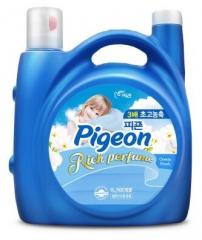 "Pigeon Rich Perfume Ocean Fresh Кондиционер супер-концентрат для белья (аромат ""Океанский бриз"") 6л"