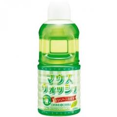Nissan Fa-Fa Mouthwash peppermint Средство для полоскания рта со вкусом перечной мяты 1000мл