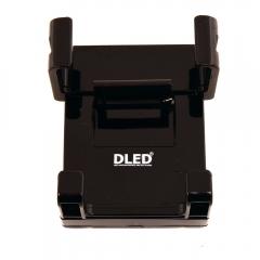 Держатель для телефона Dled Adjust Black