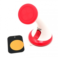 Держатель для телефона Dled Color Red