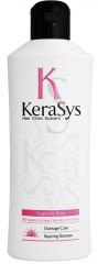 Kerasys Восстанавливающий шампунь для поврежденных волос с секущимися кончиками 180мл