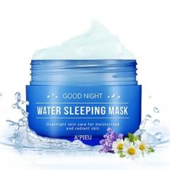 A'pieu Good Night Water Sleeping Mask Ночная увлажняющая маска с березовым соком 105мл
