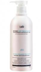 La'dor Eco Hydro Lpp Treatment Восстанавливающая маска для сухих, ломких и тусклых волос 530мл