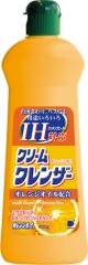 Daiichi Orange Boy Кремообразное чистящее средство для кухни 400г