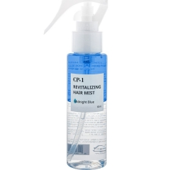 Esthetic House CP-1 Revitalizing Hair Mist Midnight Blue Питательный мист для волос 80мл