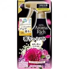 Lion Juliette Кондиционер-спрей для тканей с ароматом весенних цветов и смородины (рефил) 250мл