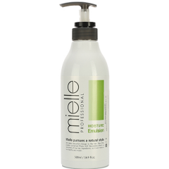 Mielle Professional Moisture Hair Emulsion Эмульсия увлажняющая для волос 500мл