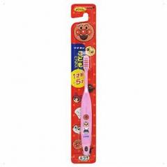 Lion Kid's Brush Anpanman Детская зубная щетка 1,5-5 лет (средней жесткости) 1шт