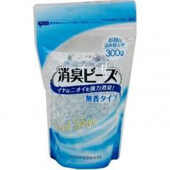 Can Do Освежитель воздуха в виде гелевых шариков (Без запаха) (эконом) 300г