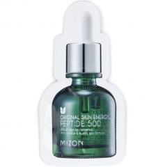 Mizon Peptide 50 Антивозрастная сыворотка с пептидами (тестер) 1мл