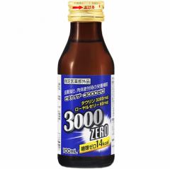 Kinyo Pharmaceutical Секрет энергии 3000 Напиток энергетический негазированный 100мл