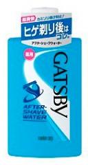 Gatsby Лосьон после бритья 140мл