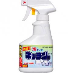 Rocket Soap Пенящийся хлорный отбеливатель для кухни 300мл
