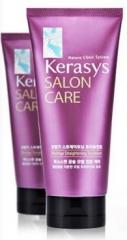 Kerasys Профессиональный уход - Выпрямление Маска для вьющихся, кудрявых и непослушных волос 200мл