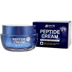 Eyenlip Peptide P8 Cream Антивозрастной крем с пептидами 50г