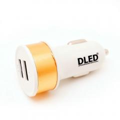 Зарядное устройство в салон авто Dled Compact Power